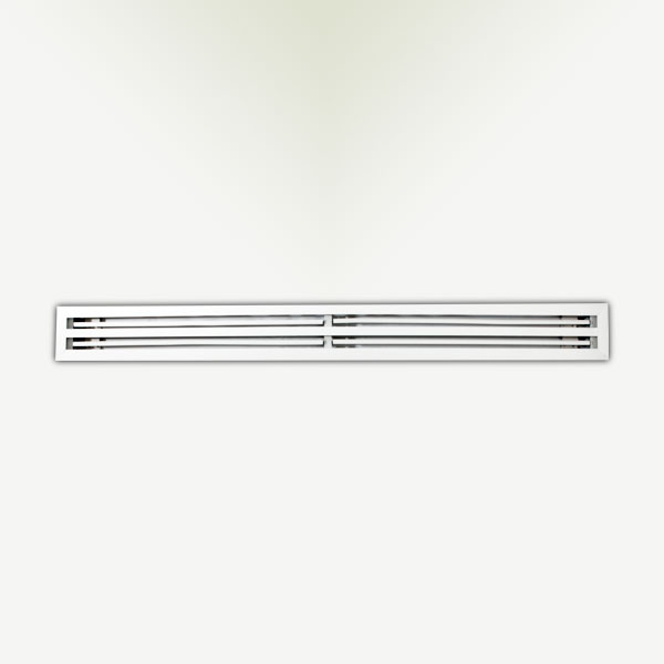 best linear diffuser